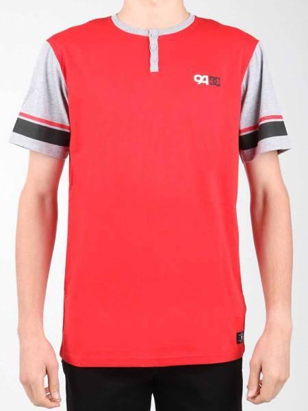 T-Shirt DC ADYKT03088-RQR0