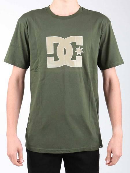T-Shirt DC EDYZT03091-CTA0