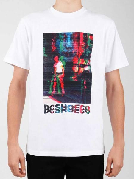 T-Shirt DC SEDYZT03745-WBB0
