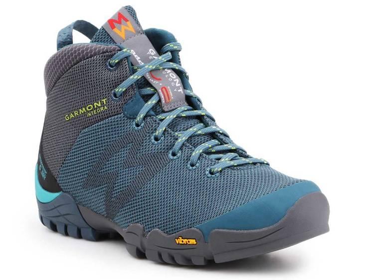 Trekkingschuhe Garmont Mid WP WMS 481052-602