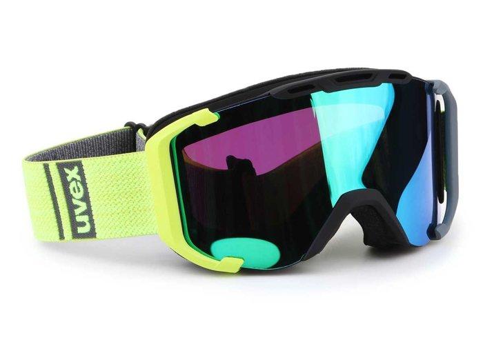 Skibrille Uvex Snowstrike 550419-2526