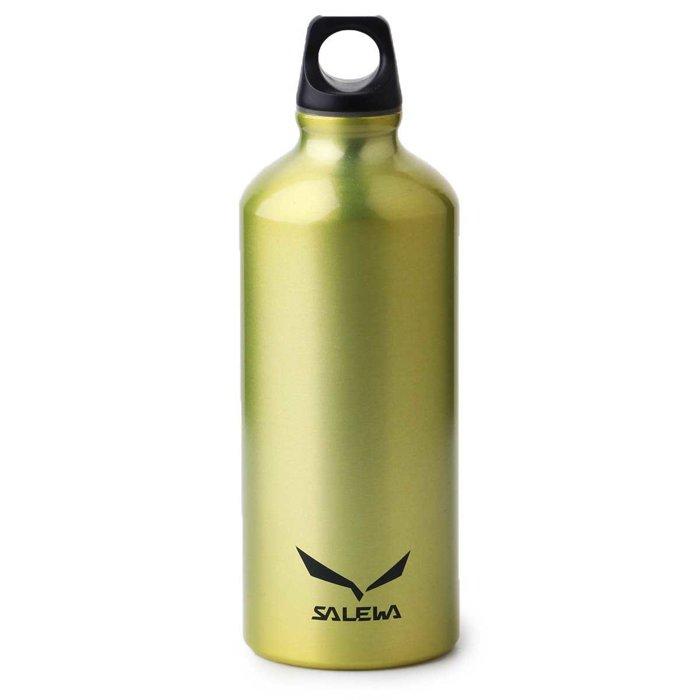 Aluminium Flasche Salewa Traveler Alu Bottle 2319-2400
