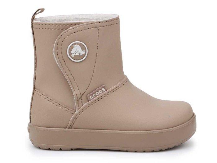 Crocs Colorlite Boot PS 15840-2M5