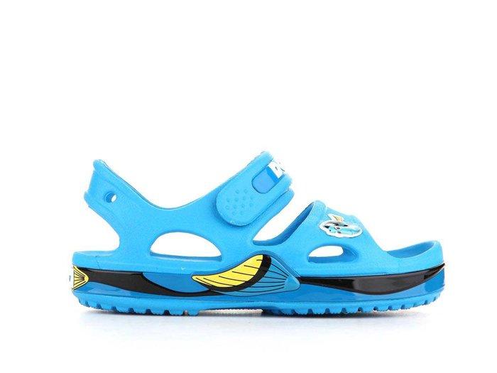Crocs Crocband II Kids 203071-456