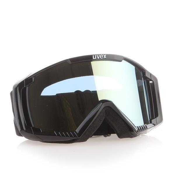 Gogle narciarskie Uvex Apache II S550624-02