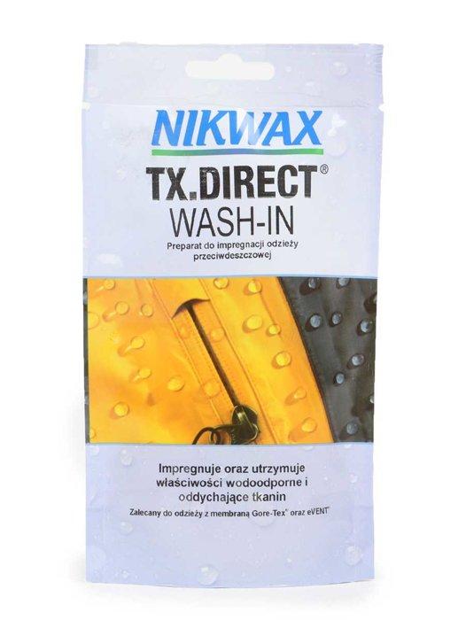 Imprägniermittel Nikwax TX.Direct Wash-In 100ml