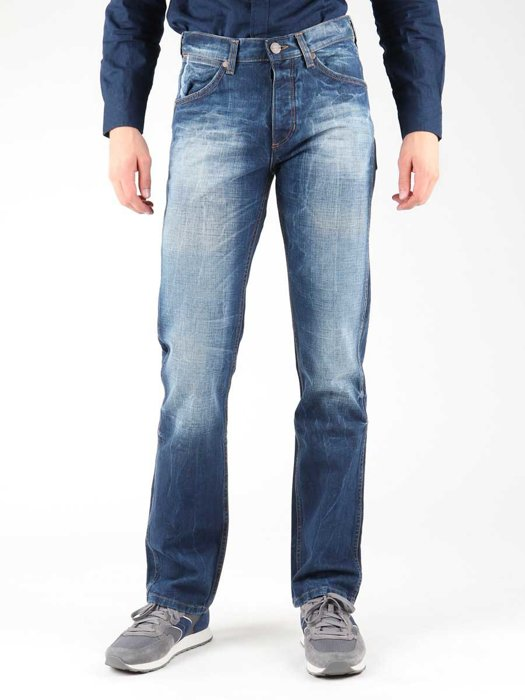 Jeanshose Wrangler Ace W14RD421X