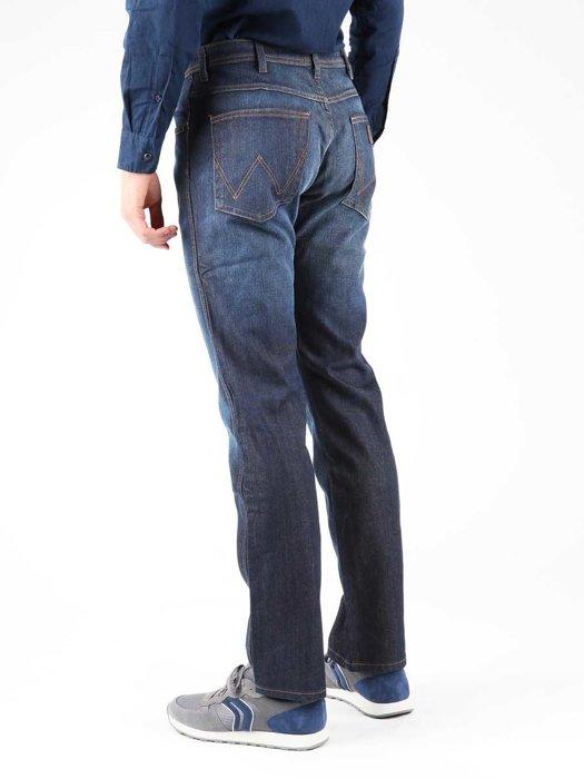 Jeanshose Wrangler Arizona Stretch W12OW447T