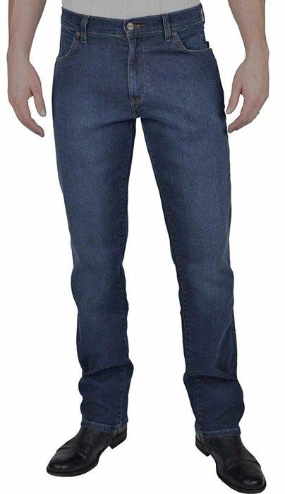 Jeanshose Wrangler Texas Stretch W121K342F