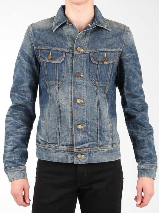 Jeansjacke Lee Rider Jacket L88842RT