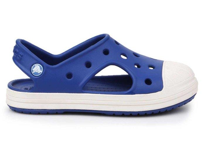 Kinderschuhe Crocs Bump It Sandal K 202610-4O5