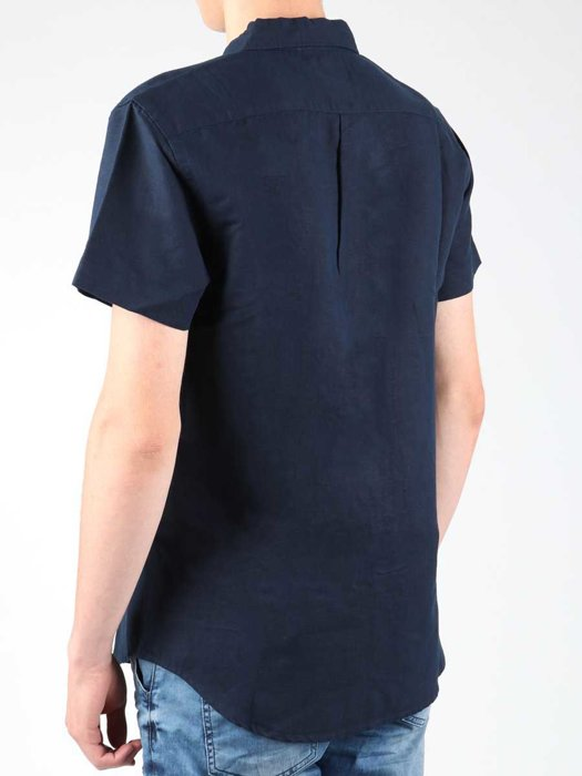Kurzarmhemd Wrangler S/S 1 PKT Shirt W5860LO35