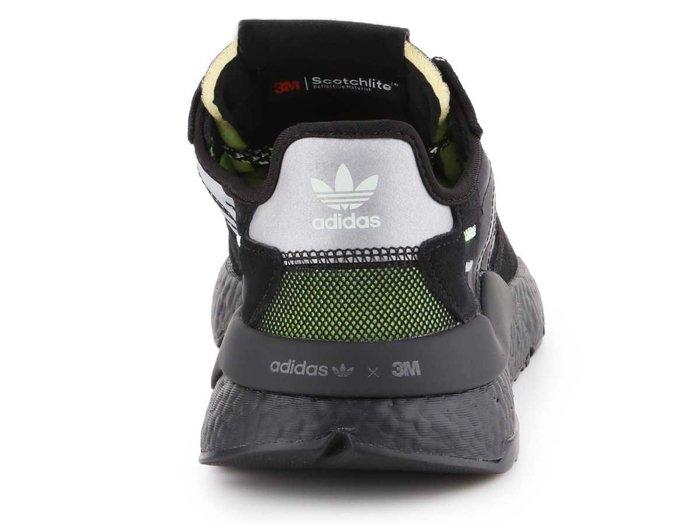 Lifestyle Schuhe Adidas Nite Jogger EE5884