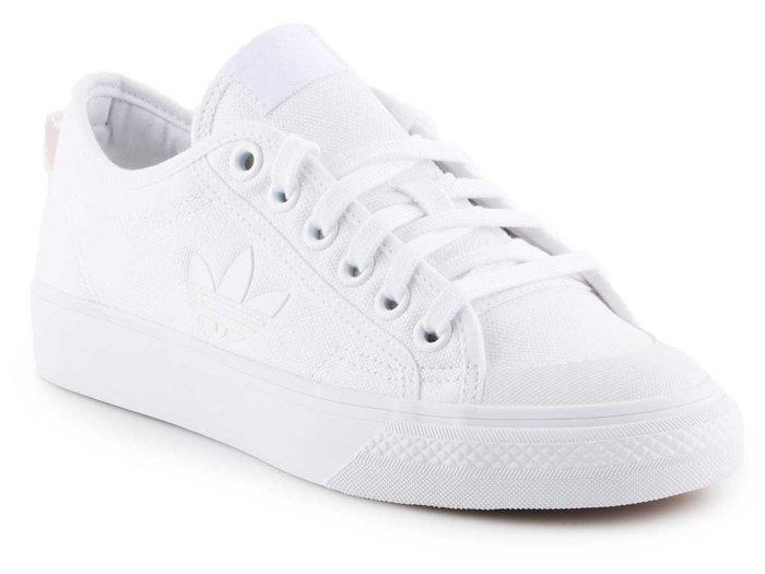 Lifestyle Schuhe Adidas Nizza Trefoil W EF1879
