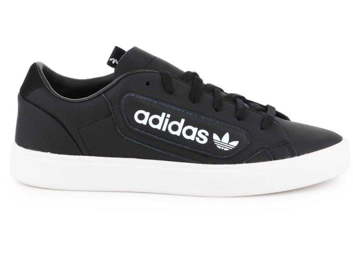 Lifestyle Schuhe Adidas Sleek W EF4933