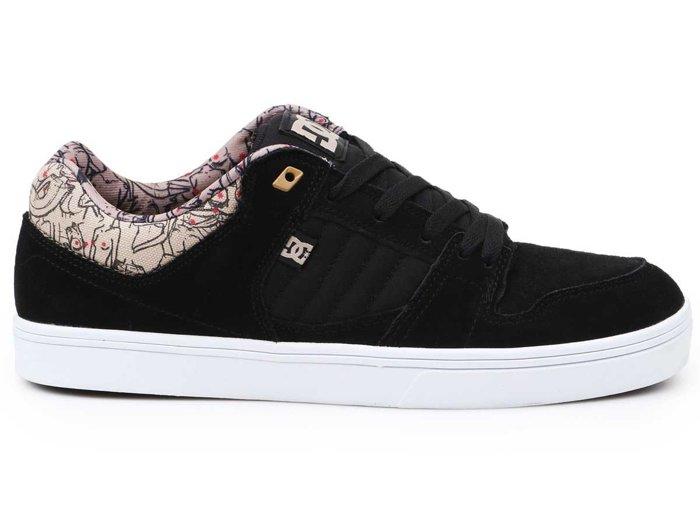 Lifestyle Schuhe DC Course 2 SE ADYS100225-BT0