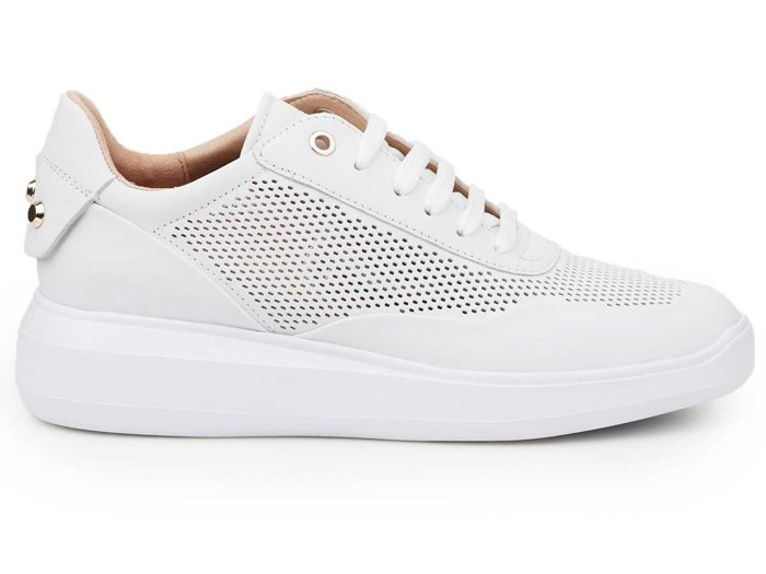 Lifestyle Schuhe Geox D Rubidia A D84APA-00085-C1000