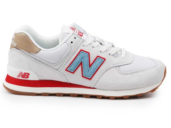 Lifestyle Schuhe New Balance ML574NCB