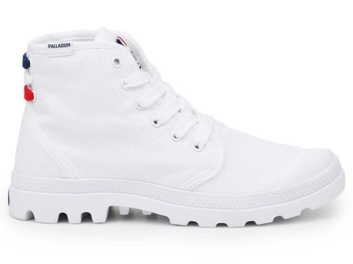 Lifestyle Schuhe Palladium Hi Og Cm 75841-100