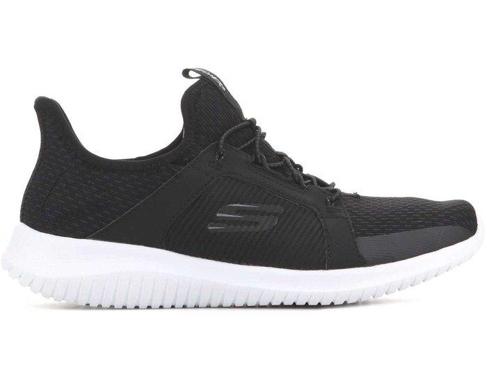 Lifestyle Schuhe Skechers Ultra Flex 12832-BLK
