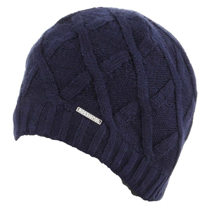 Mütze Rossignol Mike RL3MH16-756