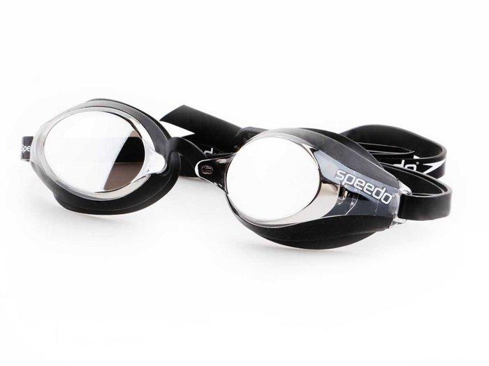 Schwimmbrille Speedo Speedsocket Mirror 8-705893515