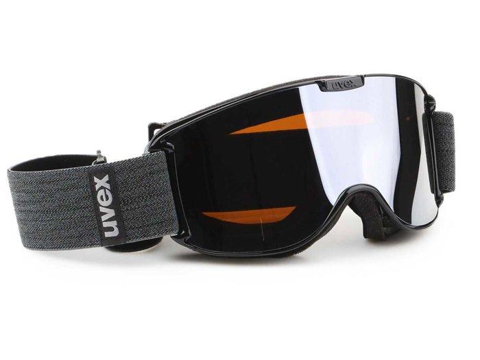 Skibrille Uvex Skyper LM S550421-2126