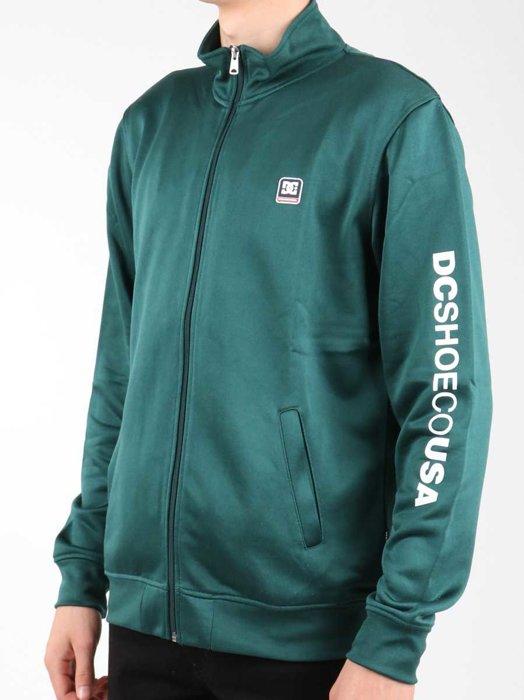 Sweatshirt DC Heggerty Track SEDYFT03353-GSR0