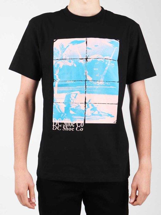 T-Shirt DC EDYZT03746-KVJ0