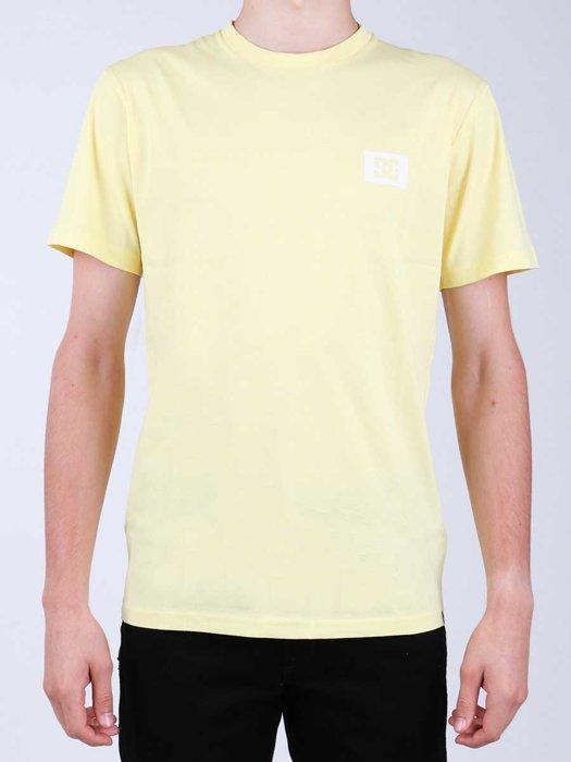 T-Shirt DC SEDYZT03742-YZL0