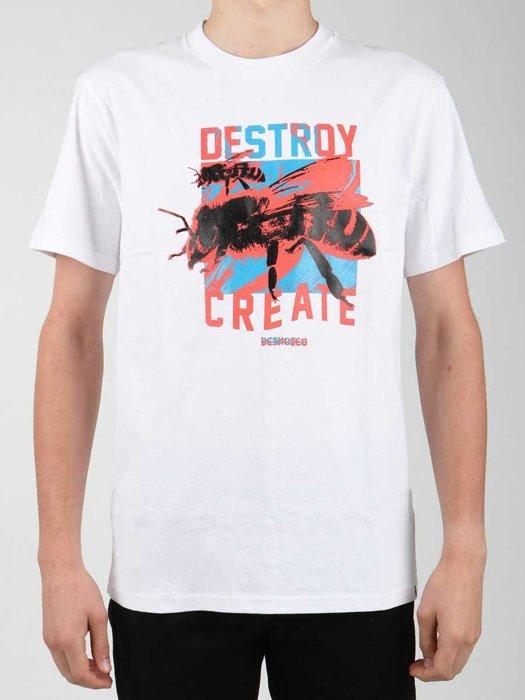 T-Shirt DC SEDYZT03771-WBB0