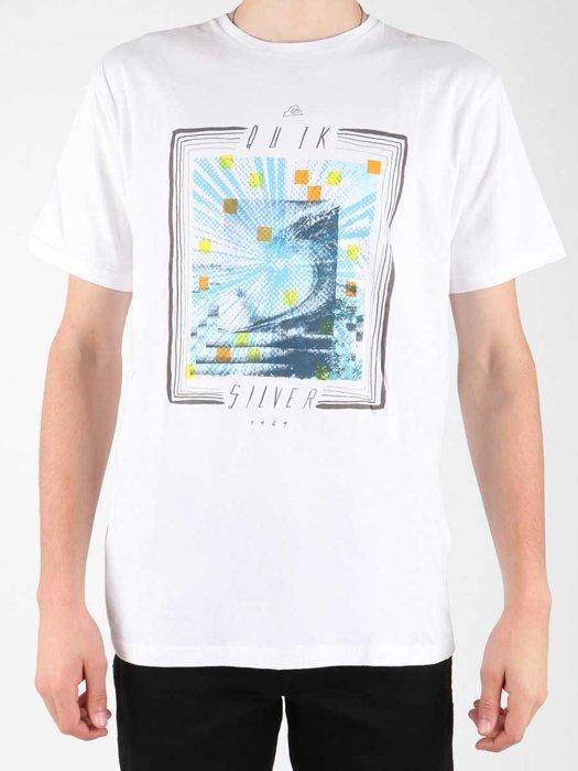 T-Shirt EQYZT00012- WBB0