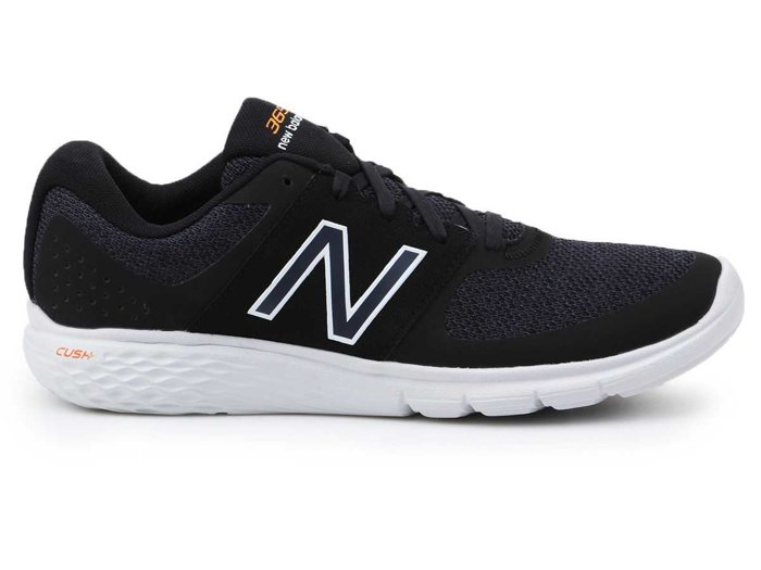 Trainingsschuhe New Balance MA365BK