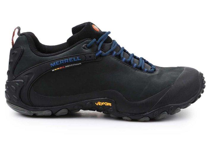 Trekkingschuhe Merrell Chameleon Wrap Leather J86243