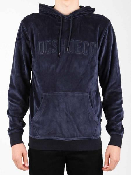 Bluza z kapturem DC SEDYFT03355-BYJ0