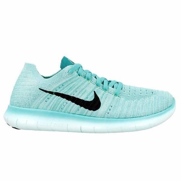 buy online dabb7 1a04a Buty WMNS Nike Free RN Flyknit 831070-307