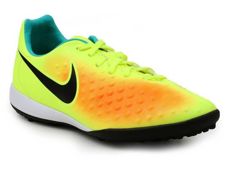Buty do piłki nożej Nike JR Magistax Opus II TF 844421-708
