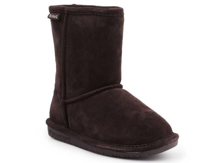 Buty dziecięce BearPaw Emma Youth 608Y