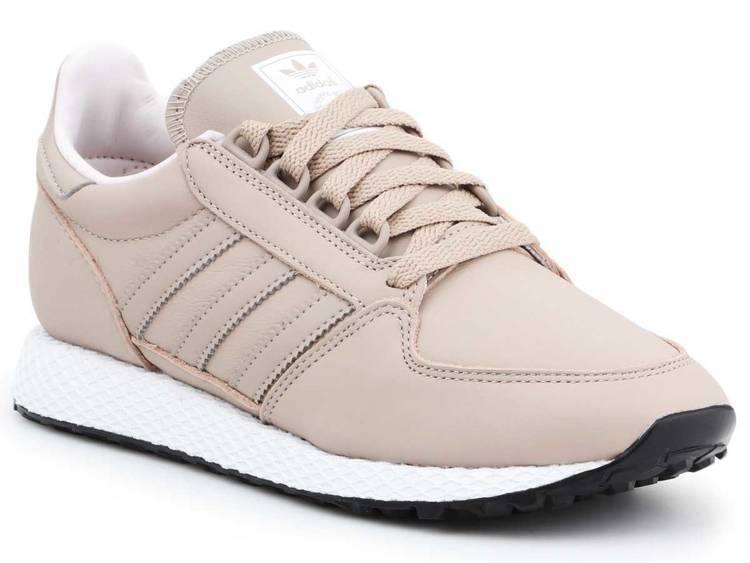 Buty lifestylowe Adidas Forest Grove EE8967
