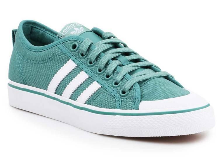 Buty lifestylowe Adidas Nizza CQ2329