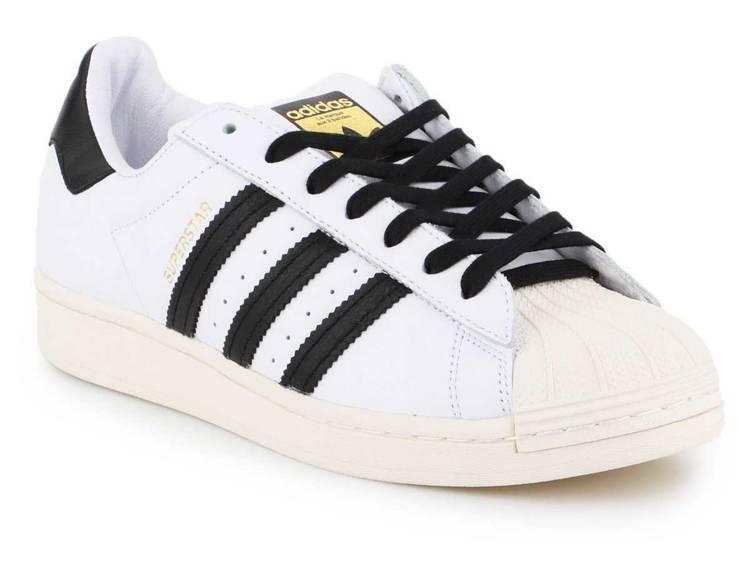 Buty lifestylowe Adidas Superstar Laceless FV3017