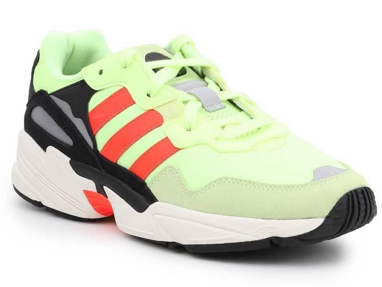 Buty lifestylowe Adidas Yung-96 EE7246
