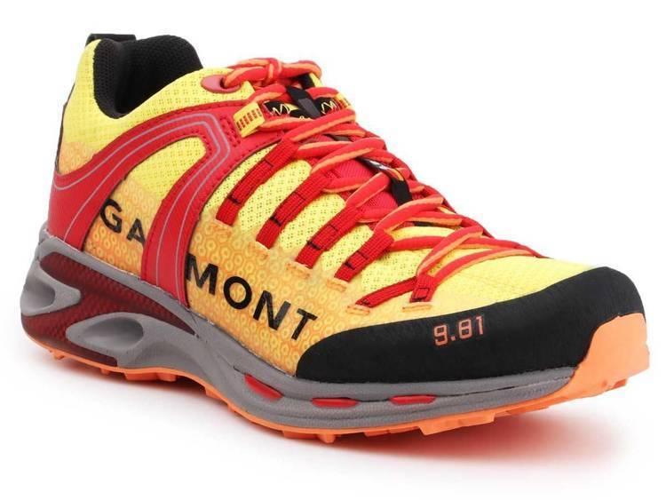 Buty sportowe Garmont 9.81 Speed III 481222-201