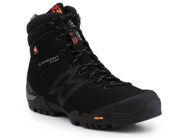 Buty trekkingowe Garmont Integra High WP Thermal 481051-201