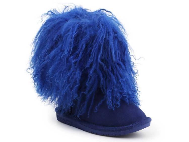 Buty zimowe BearPaw 1854Y Cobalt Blue