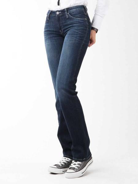 Jeansy Lee Marlin Slim Straight L337BEFK