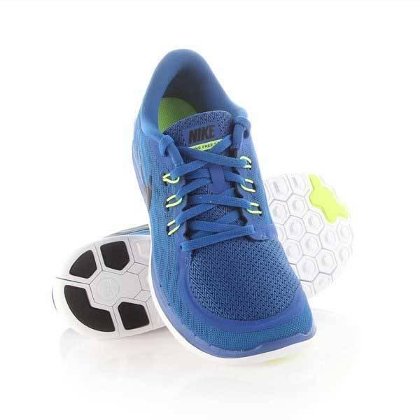 Nike Free 5.0 725104-400