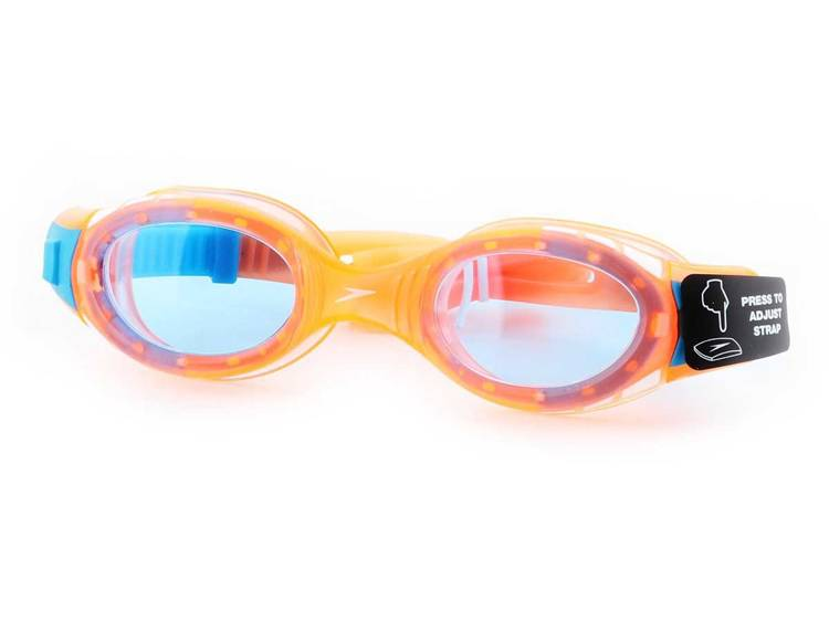 Okulary do pływania Speedo Futura Biofuse Junior 1233-0000OE/BE