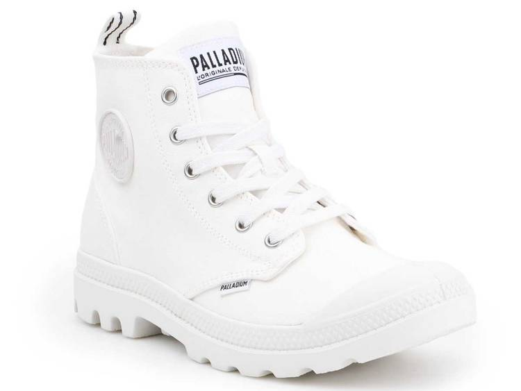 Palladium Pampa HI ZIP CVS 76694-116-M
