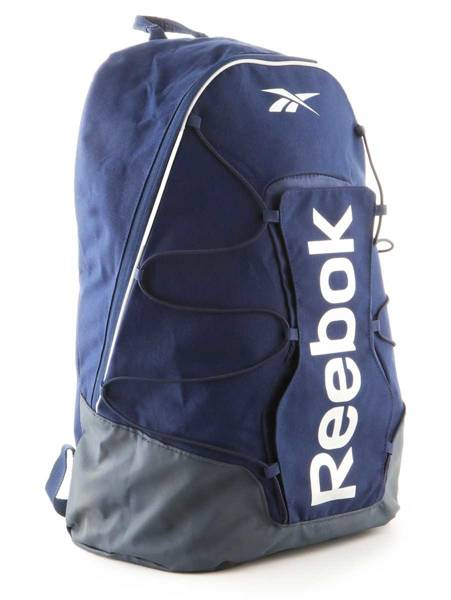 da52dee4e Plecak Reebok Urban Backpack Blue CA K83400